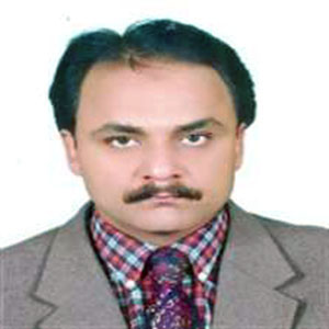 Dr ahmad kazmi