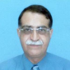 Brig dr azhar mubarik