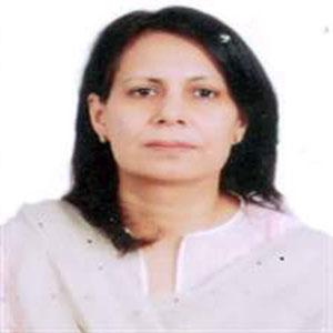 Dr farah haroon