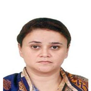 Dr afshan shahid
