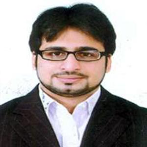 Dr fahmed patel