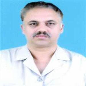 Dr ghazanfar ali sirhindi
