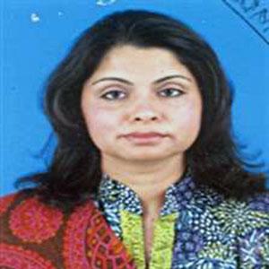 Dr aneela chaudhary