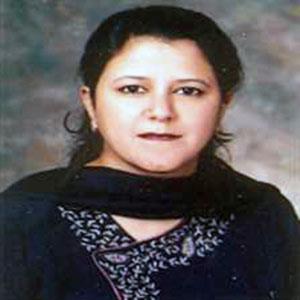 Dr aneela habib shaikh