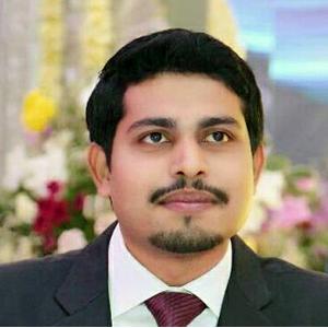 Dr arsalan wahid