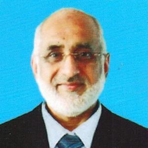 Dr athar mukhtar siddiqui