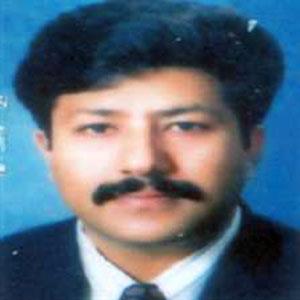 Dr abdul saeed