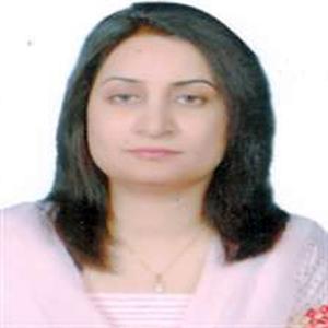 Dr ambreen rafiq sheikh