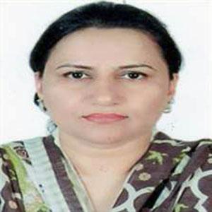 Dr aisha yaqoob
