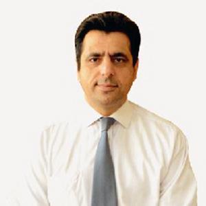 Dr jamshed khattak