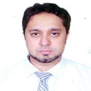 Dr adil aziz khan