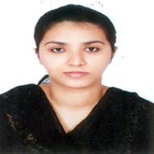 Dr ayesha rana