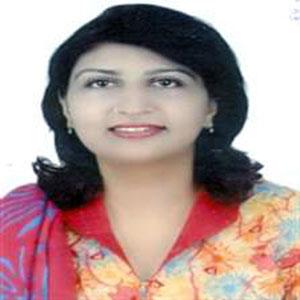 Dr ambreen akhtar