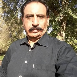 Dr. ijaz ahmad kharal
